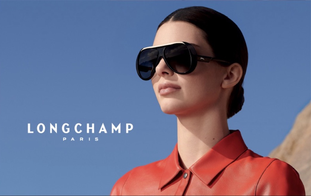Longchamp Sunglasses
