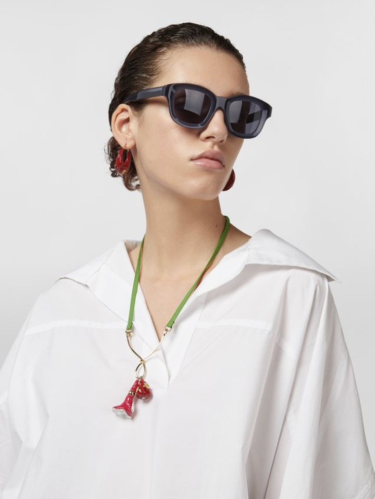 Marni Prescription Sunglasses