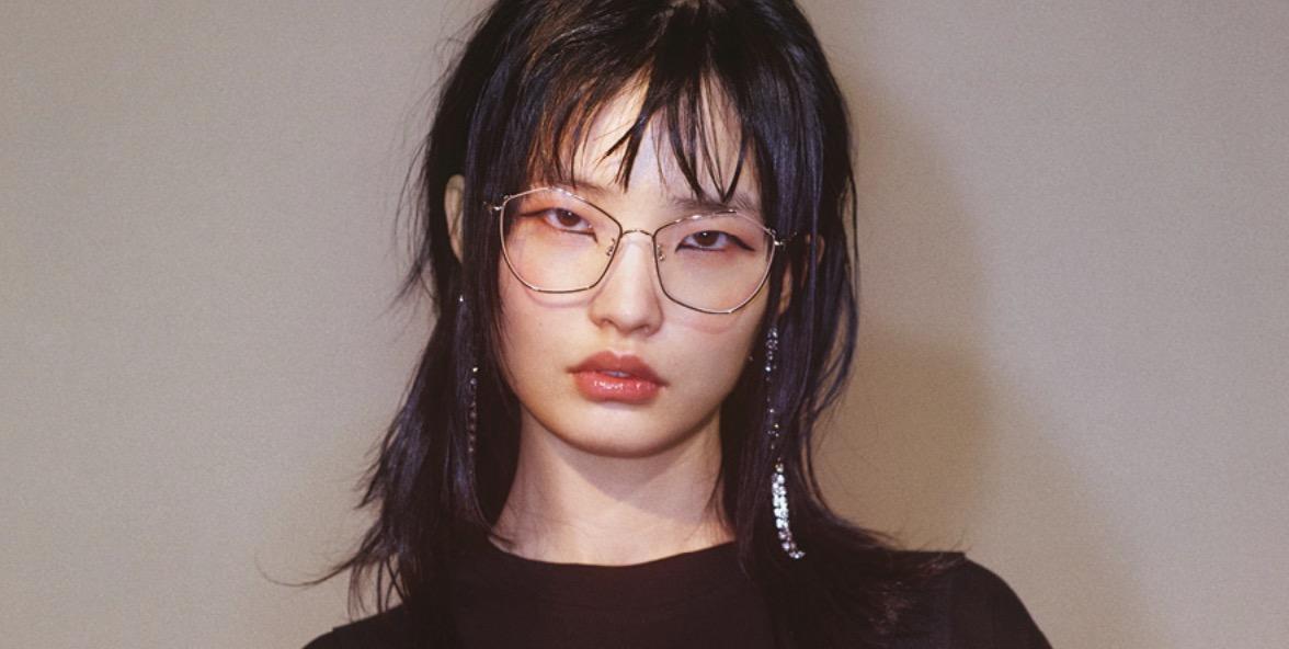 McQ Glasses