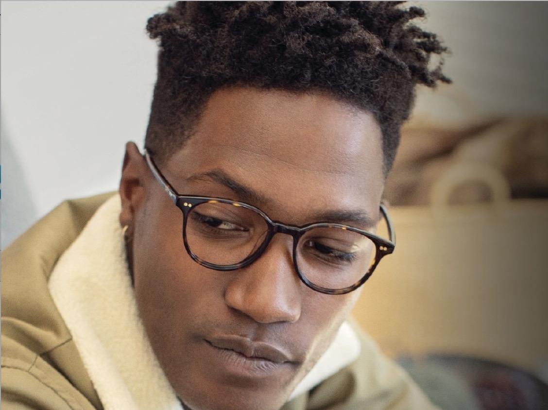 Mens Rectangular Glasses