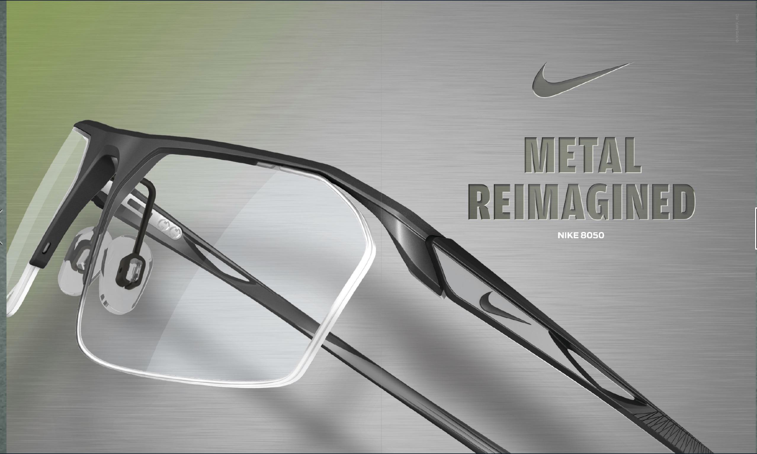 Nike Eyeglasses