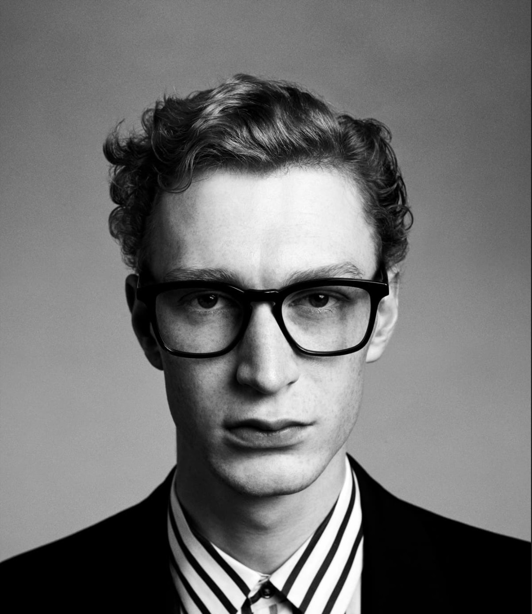 Paul Smith Glasses for Men