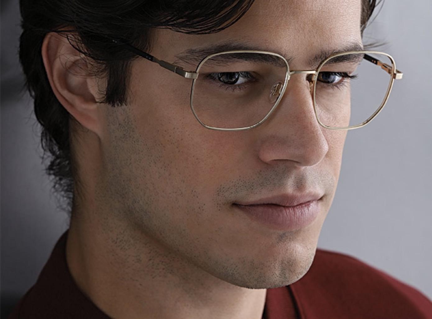 Randy Jackson Eyeglasses