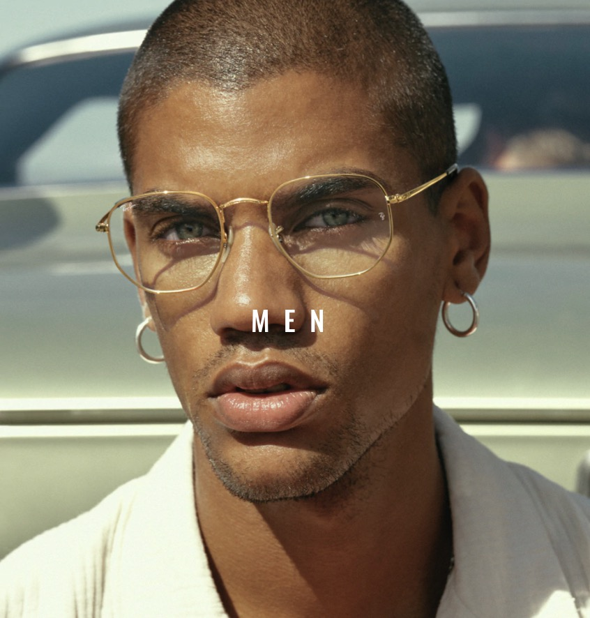 Ray Ban Glasses for Men