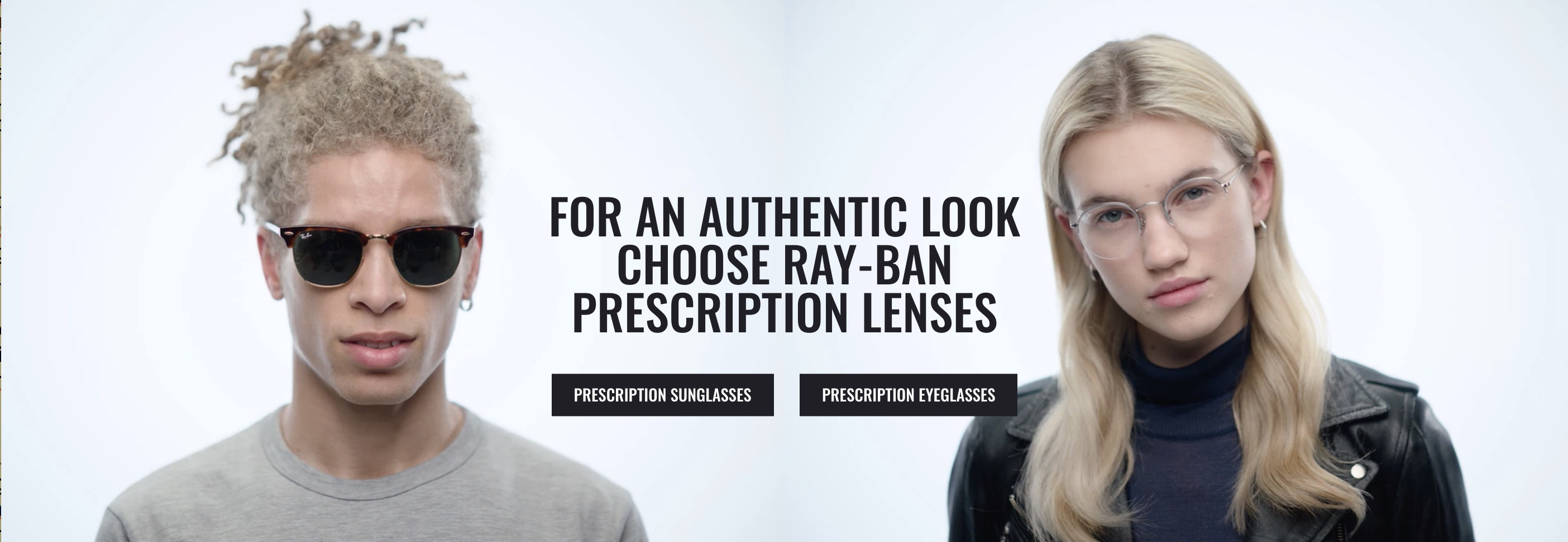 Ray Ban Prescription Lenses