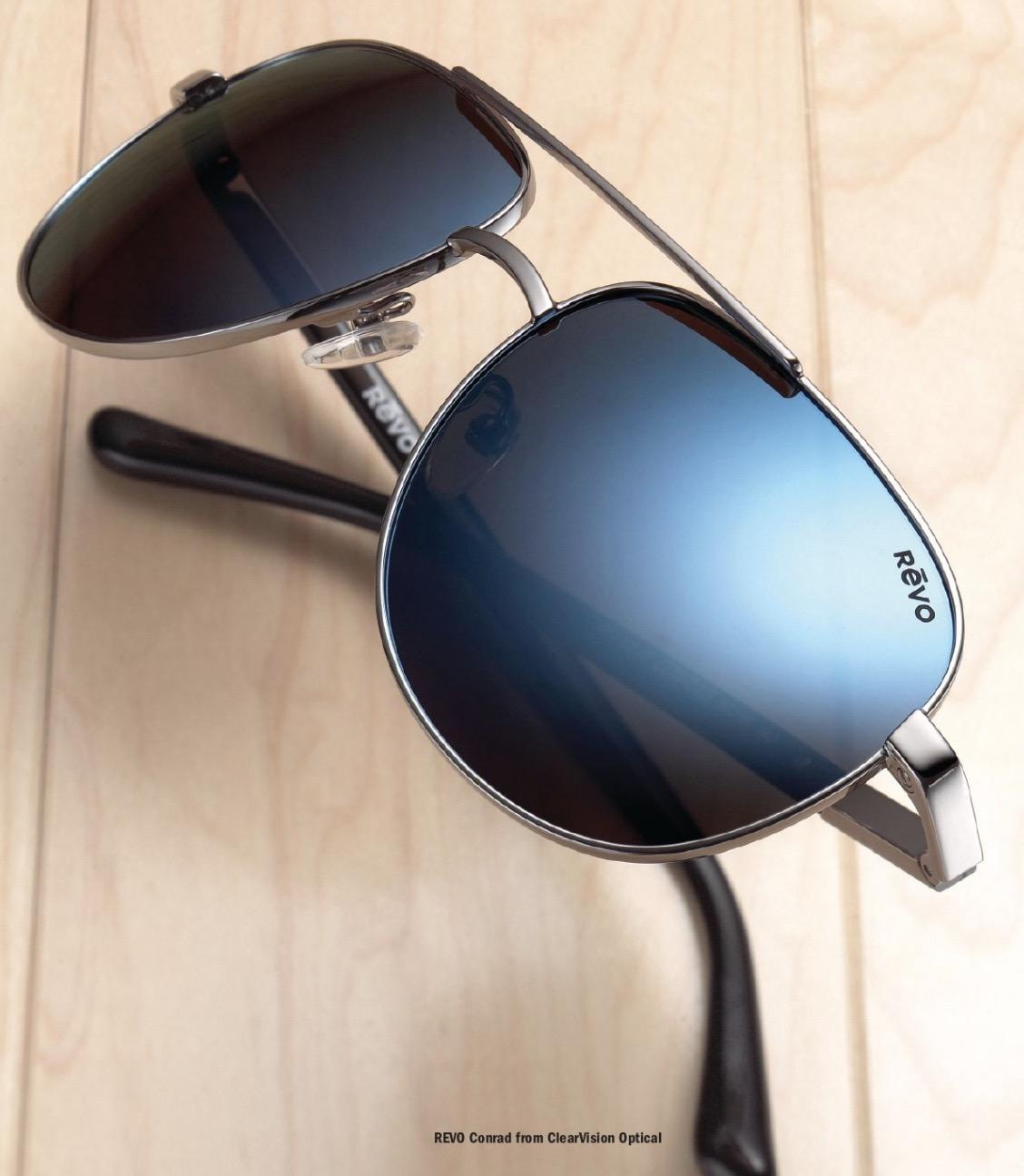 Revo Sport Sunglasses
