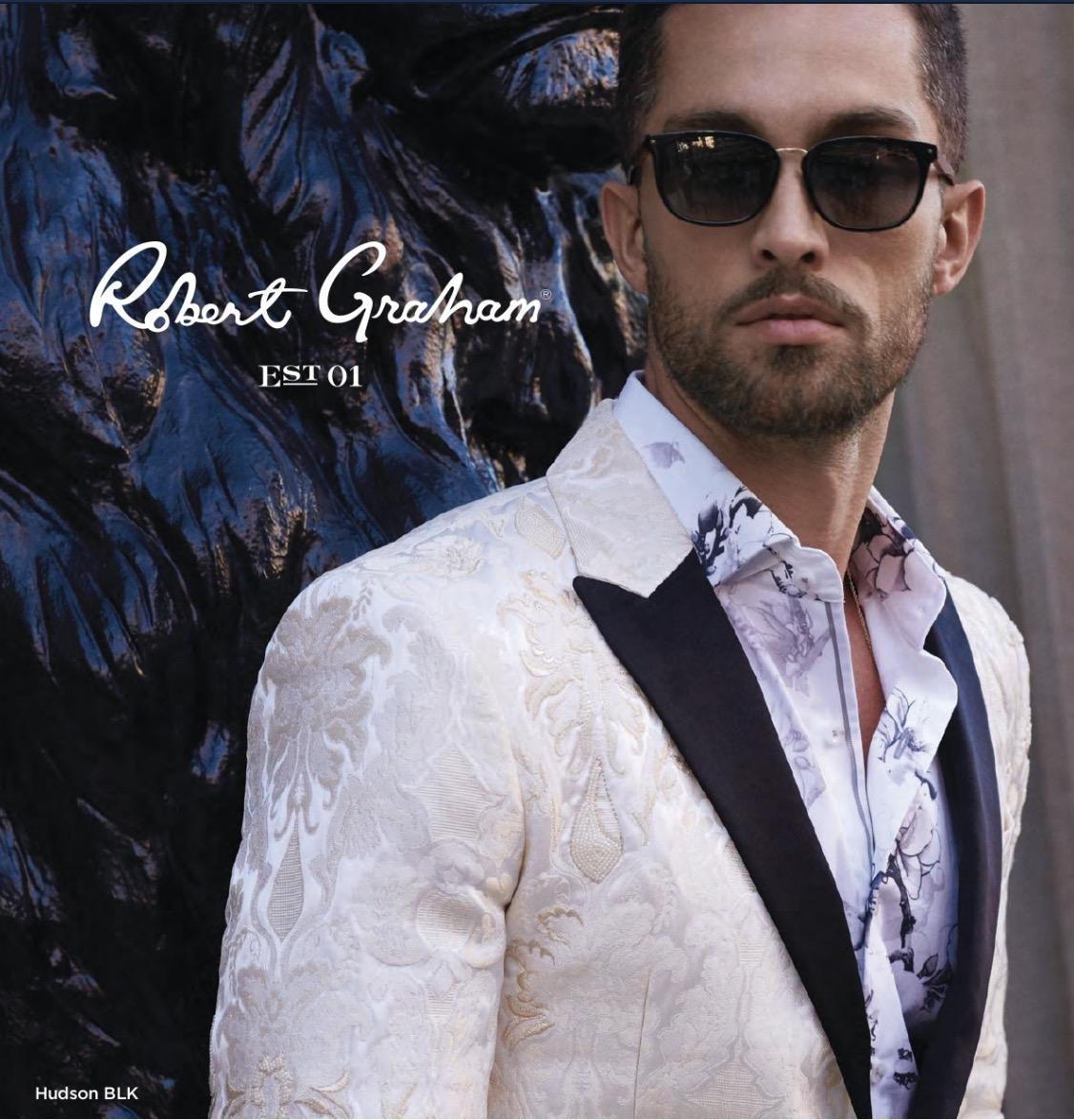 Robert Graham Sunglasses