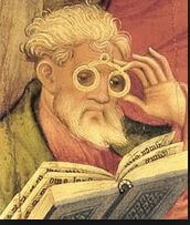 Glasses in the Middle Ages
