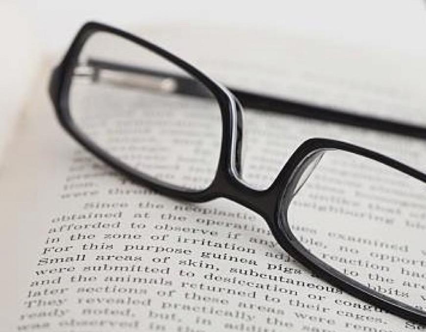 Glasses Prescriptions