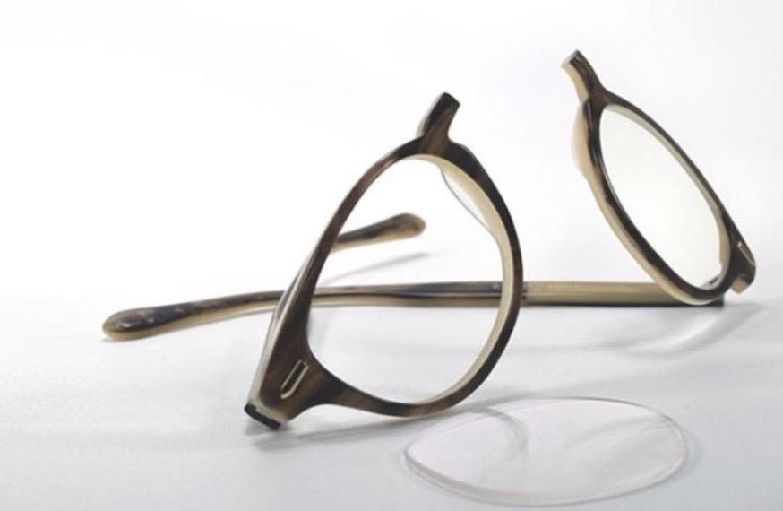 Cheap Glasses Break