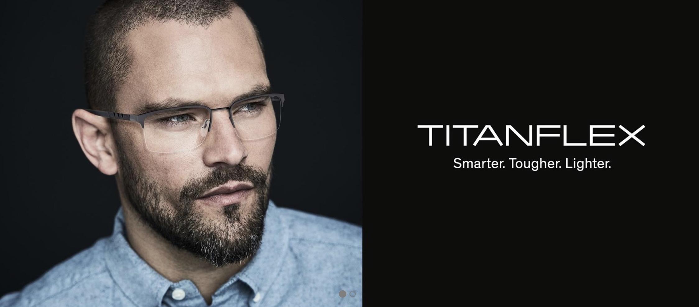 TITANflex Eyewear