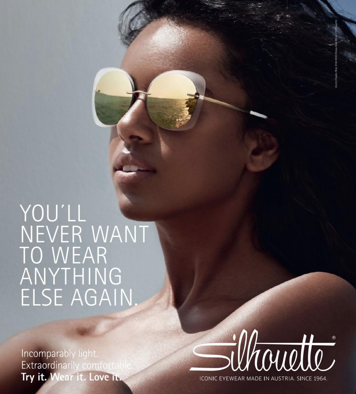 Silhouette Sunglasses