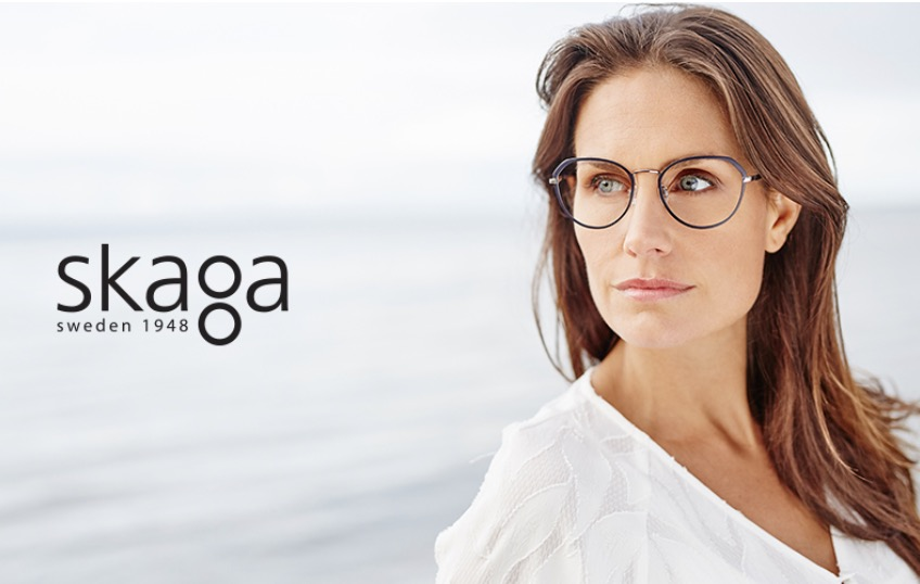 Skaga Glasses Scandinavia