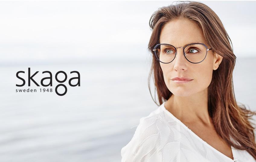 Skaga Glasses Scandinavia
