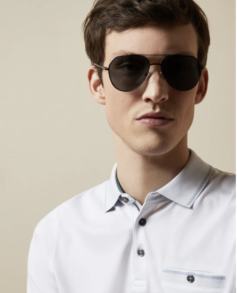 Ted Baker Prescription Sunglasses