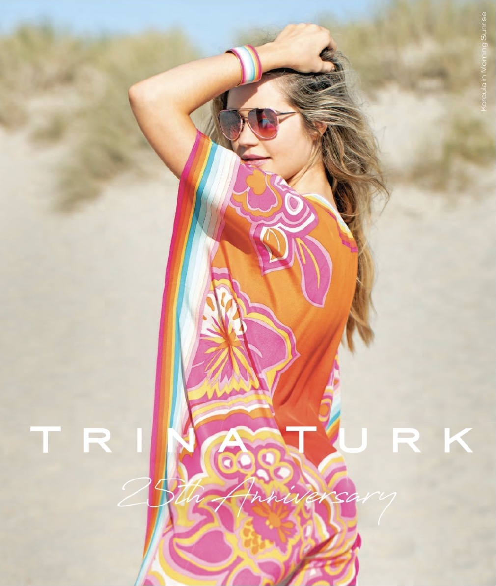 Trina Turk Glasses