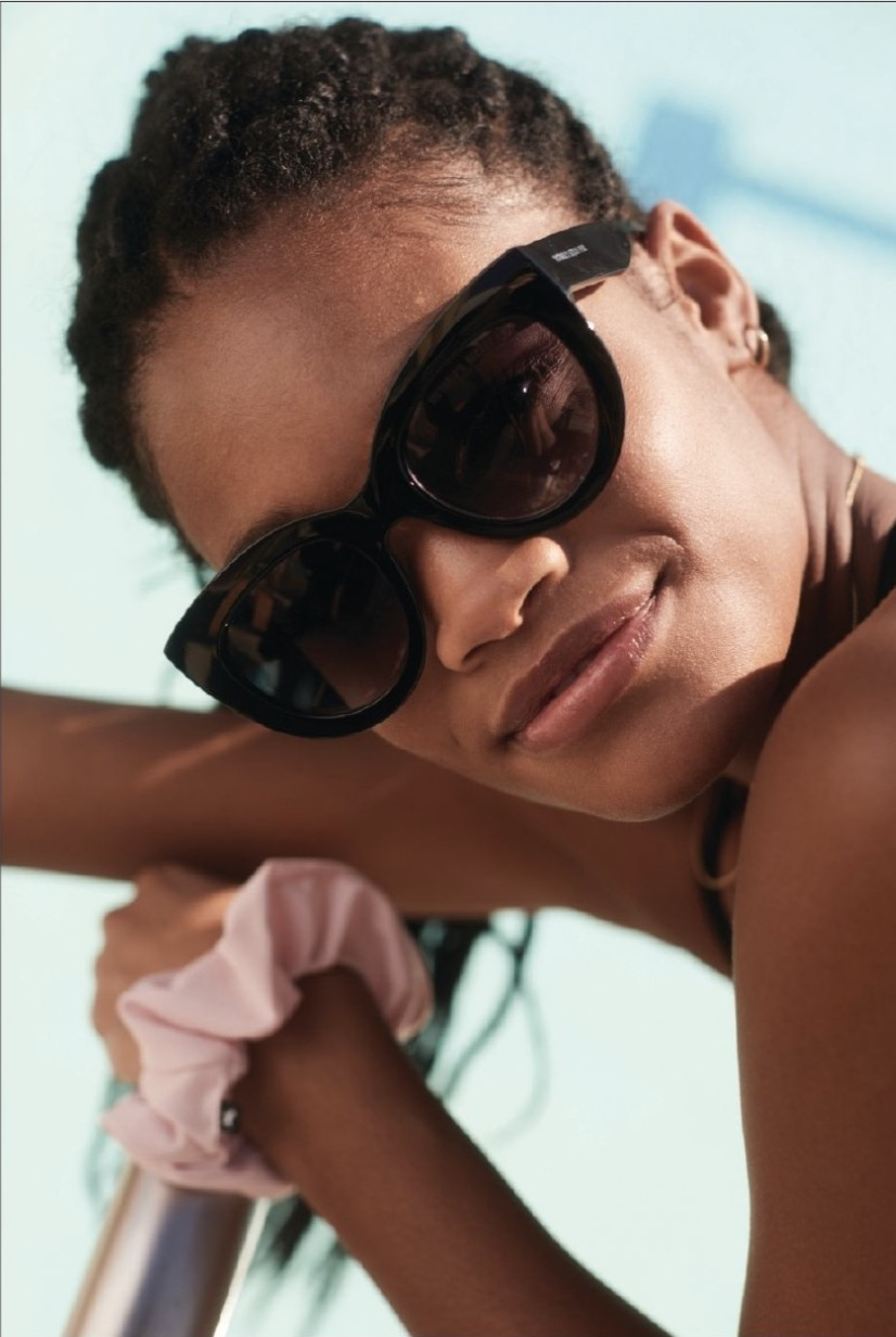 Victoria's Secret PINK Sunglasses