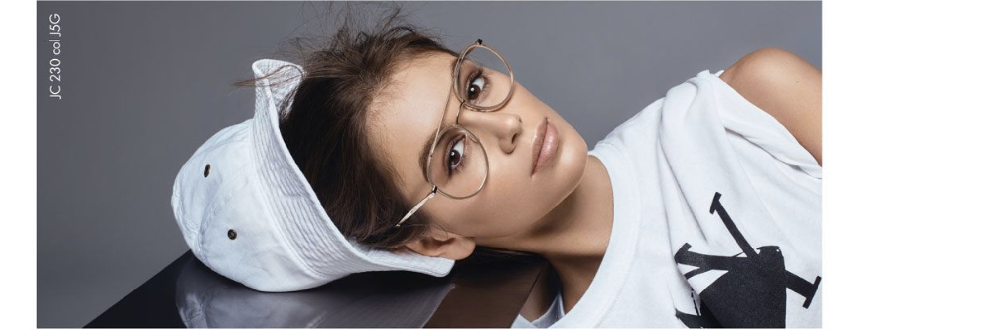 Women's Retro Glasses