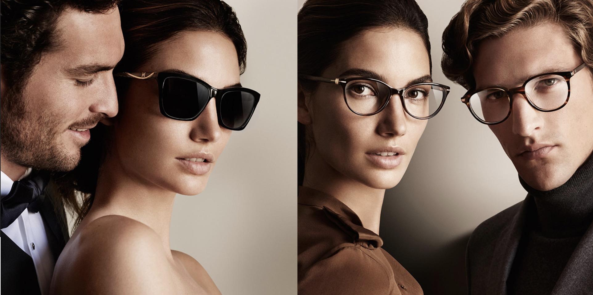 Carolina Herrera Eyewear Launch Party