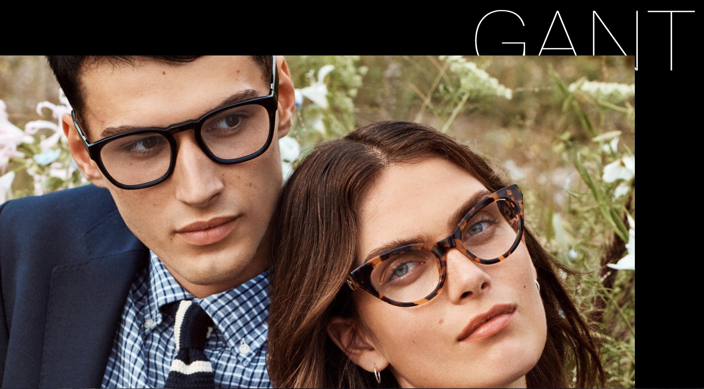 Gant Glasses