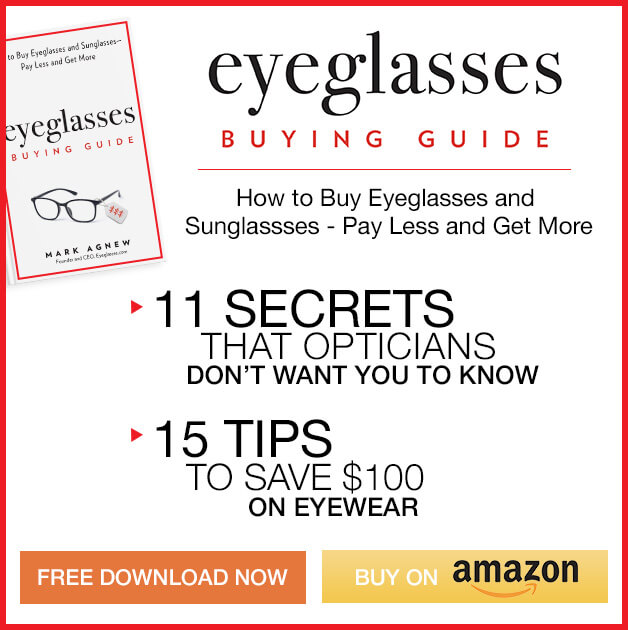 Eyeglasses Buying Guide
